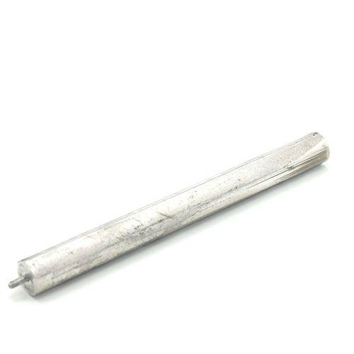 Анод магниевый Ø 19мм длина 200мм  KW 19х200/М4х10