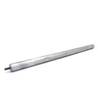Анод магниевый диаметр 20мм длина 400мм  с резьбой М8
