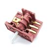 Перемикач п'ятипозиційний Argeson AC 308 A