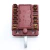 Перемикач семіпозіціонний Argeson AC 602 A