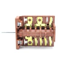 Переключатель пятипозиционный Argeson AC 606 A