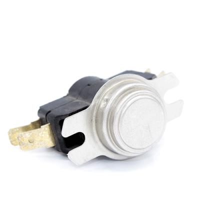 Аварийный  термостат биметаллический Elth 85 °C