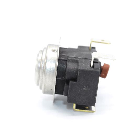 Аварійний термостат біметалічний Zertan 80°C для бойлера Electrolux