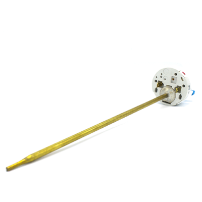 Термостат Cotherm 16A R c тепловой защитой (с ручкой) TSE