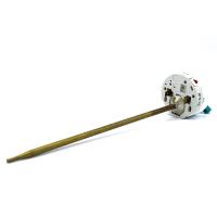 Термостат Cotherm 16A R 220 мм з тепловим захистом (з ручкою)