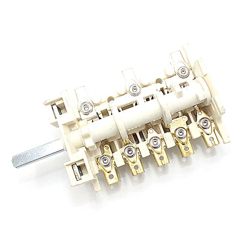 Перемикач 7-позиційний Dreefs 5HT / 039 чавунних конфорок електроплит Nord