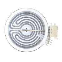 Электроконфорка E.G.O. для стеклокерамических поверхностей 1200W диаметр 165/140 мм