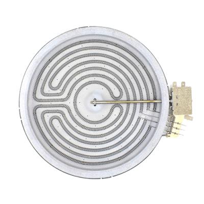Электроконфорка E.G.O. для стеклокерамических поверхностей 2100W диаметр 230/210 мм