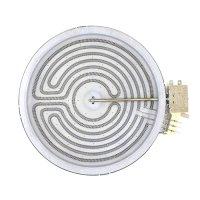 Електроконфорка E.G.O. для склокерамічних поверхонь 2100W діаметр 230/210 мм