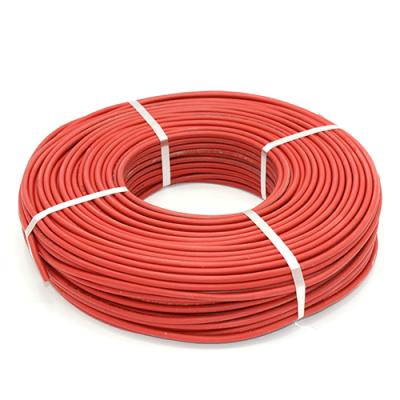 Провод (кабель) термостойкий медный Elcab 4,0 SIAF