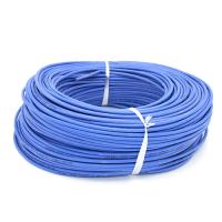 Провід (кабель) термостійкий +250 ° С мідний Elcab 0,75 SIAF-XT