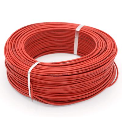 Провод (кабель) термостойкий медный Elcab 1,0 SIAF