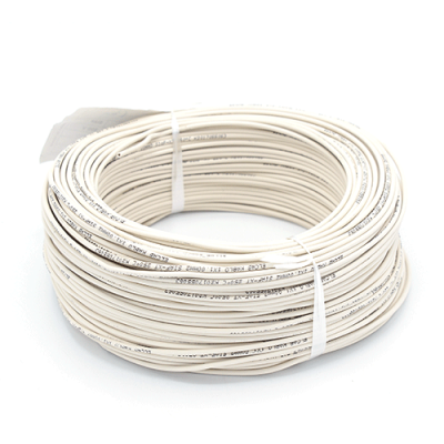 Провод (кабель) термостойкий медный Elcab 1,5 SIAF