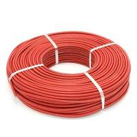 Провод (кабель) термостойкий медный Elcab 6,0 SIAF