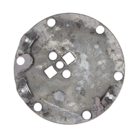 Фланец  диаметр 120 мм для бойлера Atlantic оригинал