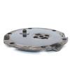 Фланец  диаметр 120 мм для водонагревателя (бойлера) Atlantic оригинал