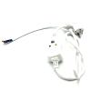 Кабель мережевийз ПЗВ 16А/30 mA 250V SKL для водонагрівача (бойлера)
