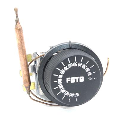 Термостат капілярний  FSTB 150 °C металева основа