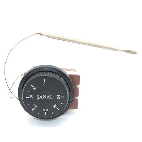 Термостат капілярний  FSTB 300 °C термопластикова основа