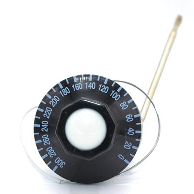 Термостат капиллярный  FSTB 300 °C баллон 90 мм