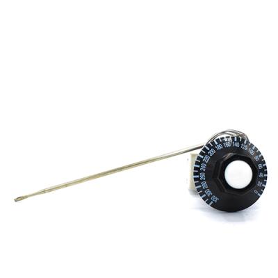 Термостат капиллярный  FSTB 320 °C баллон 160 мм