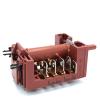 Перемикач Gottak 7La 820405 для електроплит і духовок Hansa, Kaiser, Amica
