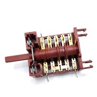 Перемикач Gottak 7La 830500 для електроплит і духовок