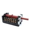 Перемикач Gottak 7La 840407K електроплит і духовок Vestel, Candy, Hansa