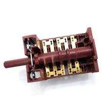 Перемикач Gottak 7La 840502 електроплит і духовок