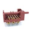 Переключатель Gottak 7La 840502 электроплит и духовых шкафов европейских производителей