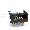 Перемикач Gottak 7La 840511K електроплит і духовок
