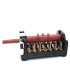 Перемикач Gottak 7La 850511K електроплит і духовок Beko