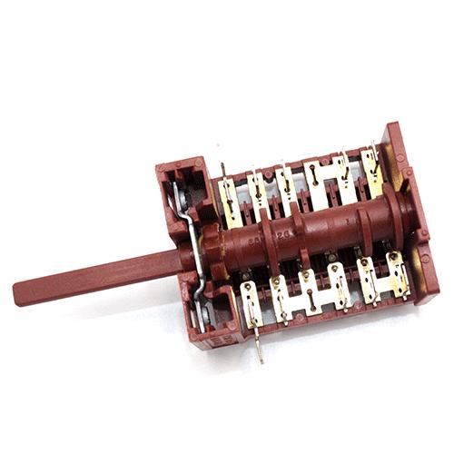 Перемикач Gottak 7La 850617 для електроплит і духовок Gefest