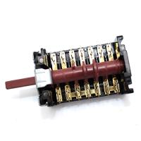 Перемикач Gottak 7La 860705K для електроплит і духовок