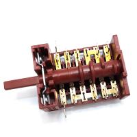 Перемикач Gottak 7La 870634 для електроплит і духовок