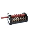 Перемикач Gottak 7La 870701K для електроплит і духовок Beko, Hansa, Kaiser