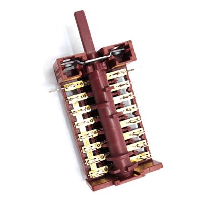 Переключатель Gottak 7La 870801  электроплит и духовых шкафов