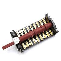 Перемикач Gottak 7La 890700K для електроплит і духовок