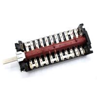Перемикач Gottak 7La  871103K для електроплит і духовок