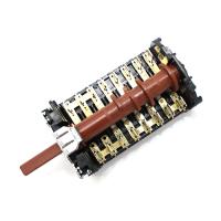 Перемикач Gottak 7La 850605K електроплит і духовок Vestel
