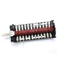 Перемикач Gottak 7La 891207K для електроплит і духовок