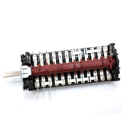 Переключатель Gottak 7La 891207K  электроплит и духовых шкафов