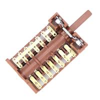 Перемикач Gottak 7La 860611 для електроплит і духовок