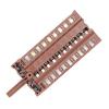 Переключатель Gottak 7La 801002 для электроплит и духовых шкафов Hansa, Kaiser, Amica