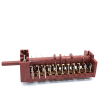 Переключатель Gottak 7La 801001 для электроплит и духовых шкафов Hansa, Kaiser, Amica
