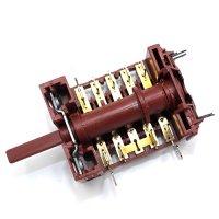 Перемикач Gottak 7La 820510 електроплит і духовок