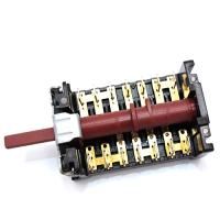 Переключатель Gottak 7La 840407K электроплит и духовых шкафов