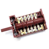 Перемикач Gottak 7La 850515 для електроплит і духовок