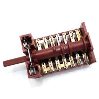 Перемикач Gottak 7La 850607 для електроплит і духовок