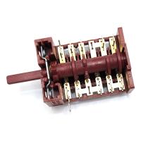 Перемикач Gottak 7La 850618 для електроплит і духовок
